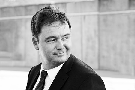 Portraitbild Dietmar Hartrumpf